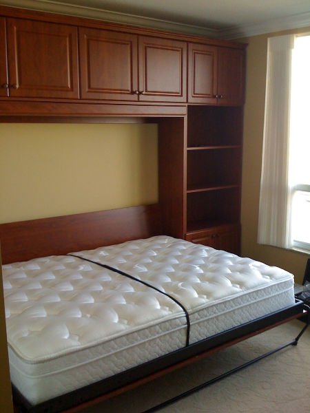 Horizontal Units Murphy Beds Wall Beds Panel Beds